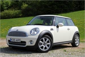 Banesto regala un Mini por tu seguro de coche