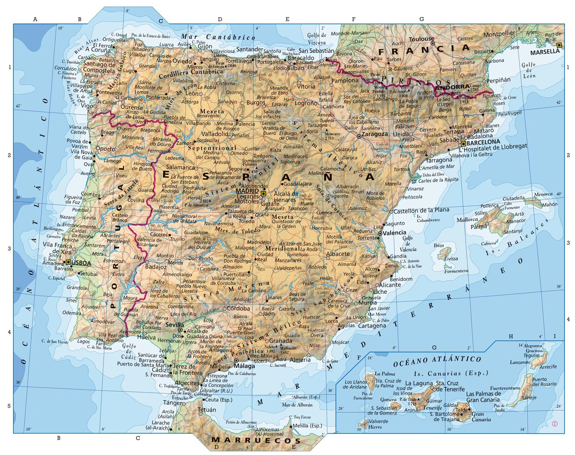 Informaci n financiera informaci n financiera para for Sucursales banco espana